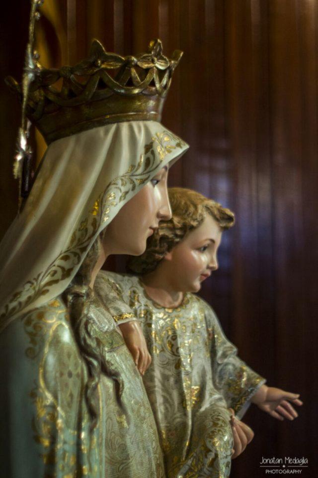 Parroquia de Venecia: Una joya