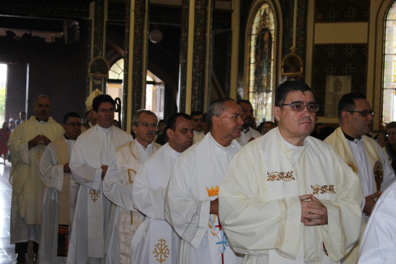 Peregrinación a la Basílica