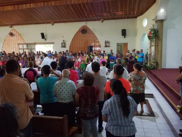 Santuario Diocesano Nuestra Señora de los Ángeles